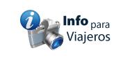 informacion para viajeros